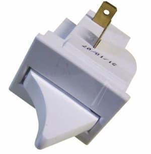 Interruptor de luz frigorifico Beko